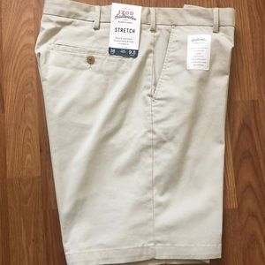Men's Izod Saltwater Relaxed Stretch Shorts